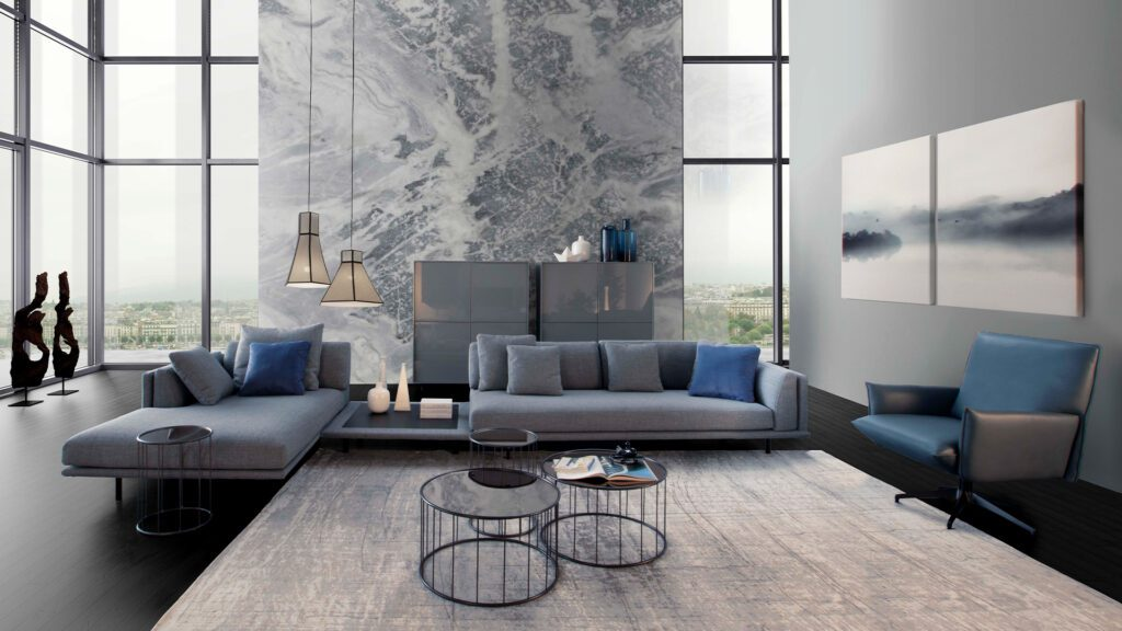 Supersalone: Chateau d'Ax presenta Atmosphere of Living